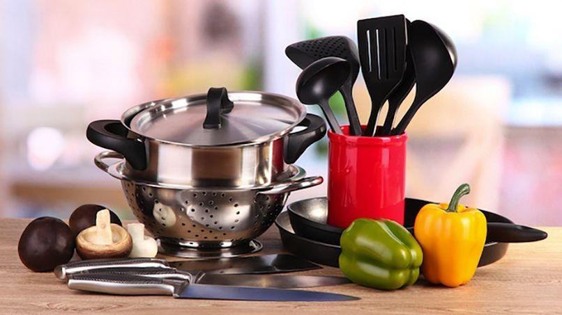 Utensilios de cocina en italiano vocabulario for Utensilios de cocina artesanales