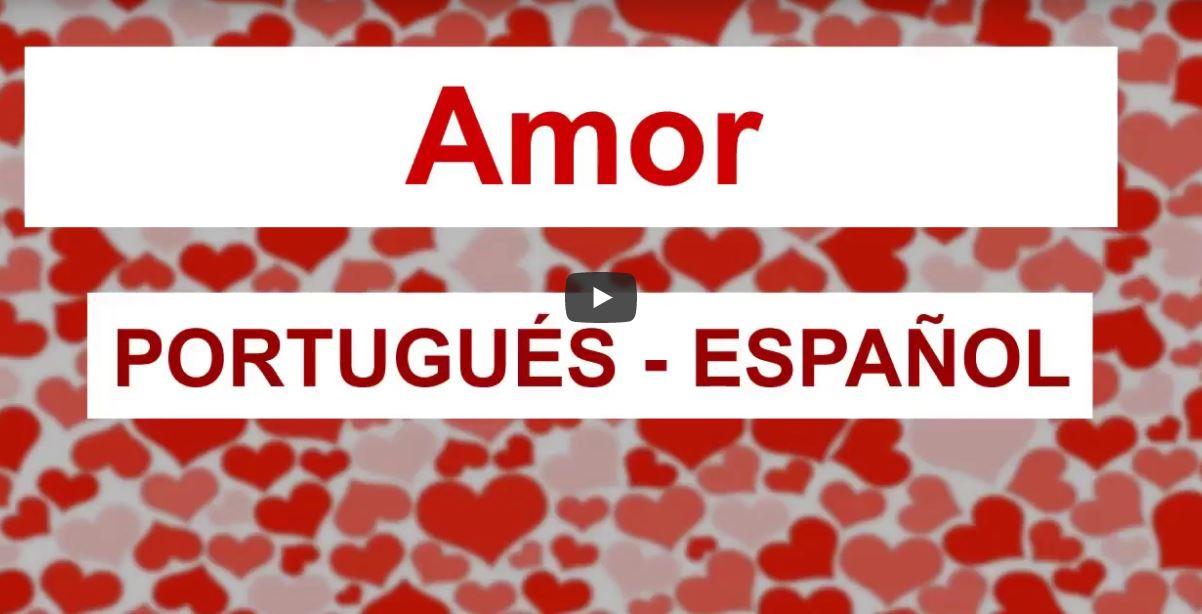 amor-en-portugues