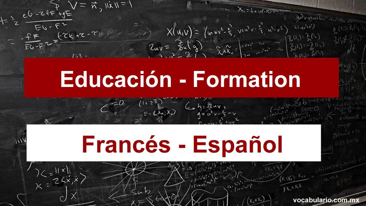 educacion-en-frances